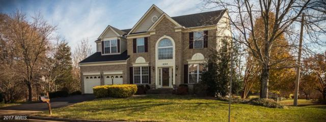 8703 Middlewitch Court, Bristow, VA 20136 (#PW10118300) :: Jacobs & Co. Real Estate