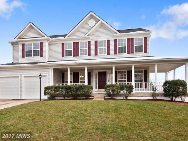 12270 Grimsby Lane, Bristow, VA 20136 (#PW10118850) :: Network Realty Group