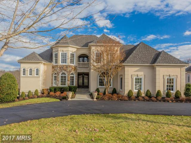 15850 Spyglass Hill Loop Loop, Gainesville, VA 20155 (#PW10119160) :: The Tom Conner Team