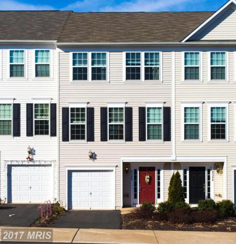 8366 Scotland Loop, Manassas, VA 20109 (#PW10119238) :: Arlington Realty, Inc.