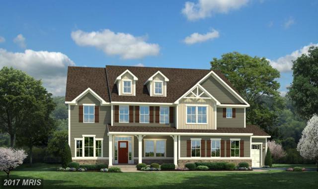 005 Edmund Saul Court Road, Nokesville, VA 20181 (#PW10119294) :: Jacobs & Co. Real Estate
