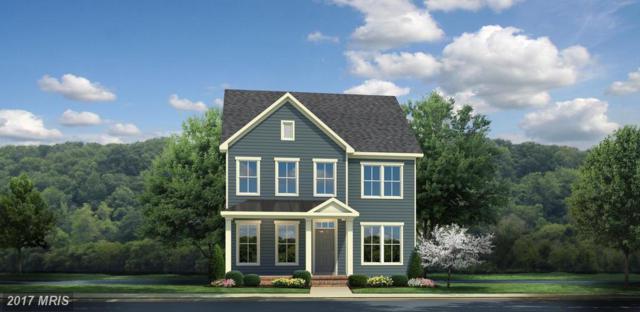0008 River Heritage Boulevard, Dumfries, VA 22026 (#PW10119993) :: Dart Homes