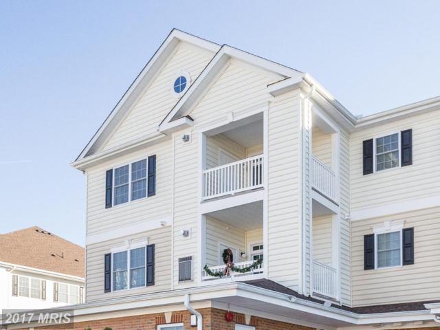 15100 Heather Mill Lane #401, Haymarket, VA 20169 (#PW10120029) :: Jacobs & Co. Real Estate