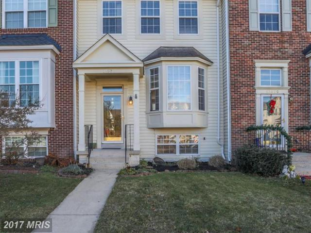 13682 Shire Place, Gainesville, VA 20155 (#PW10120190) :: Pearson Smith Realty
