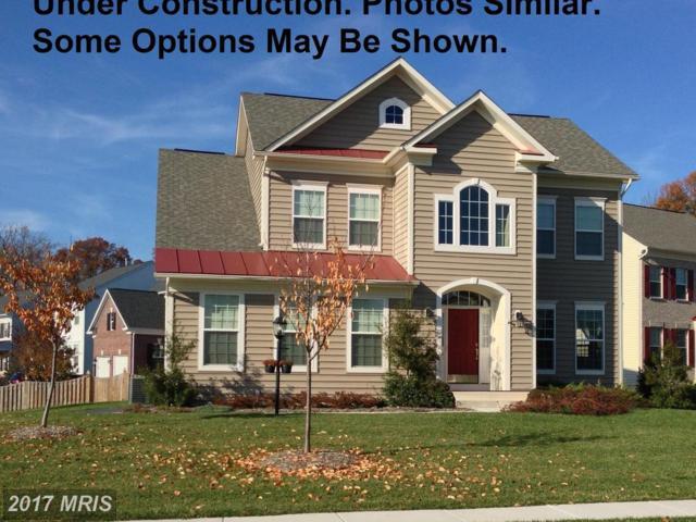 10376 Twin Leaf Drive, Bristow, VA 20136 (#PW10120956) :: The Putnam Group