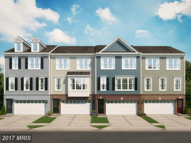 0 Mongoose Trail, Gainesville, VA 20155 (#PW10126031) :: Pearson Smith Realty