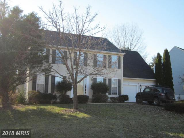 9440 Weathersfield Drive, Bristow, VA 20136 (#PW10126654) :: The Putnam Group