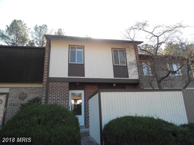 2668 Seville Circle, Woodbridge, VA 22192 (#PW10127334) :: Pearson Smith Realty