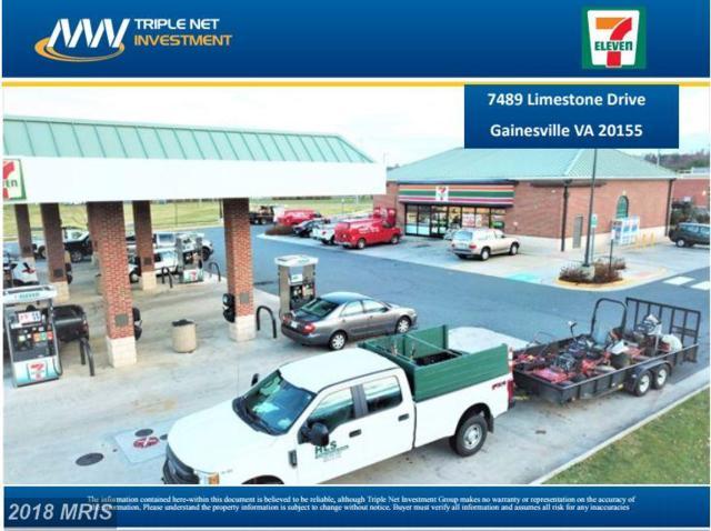 7489 Limestone Drive, Gainesville, VA 20155 (#PW10127476) :: Colgan Real Estate