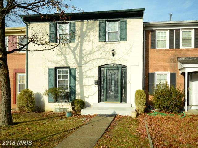 13124 Putnam Circle, Woodbridge, VA 22191 (#PW10127511) :: Pearson Smith Realty