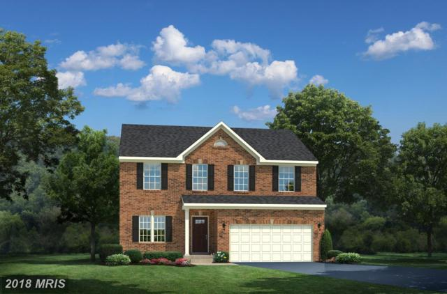 1 Hoadly Manor Drive, Manassas, VA 20112 (#PW10128493) :: The Gus Anthony Team