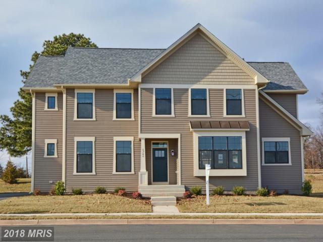 6740 Bleight Drive, Haymarket, VA 20169 (#PW10129524) :: The Gus Anthony Team