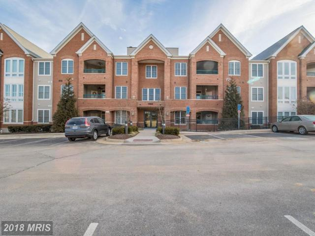 7055 Heritage Hunt Drive #105, Gainesville, VA 20155 (#PW10129580) :: Colgan Real Estate
