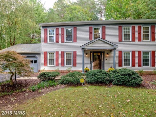 15907 Moncure Drive, Dumfries, VA 22025 (#PW10130498) :: Pearson Smith Realty