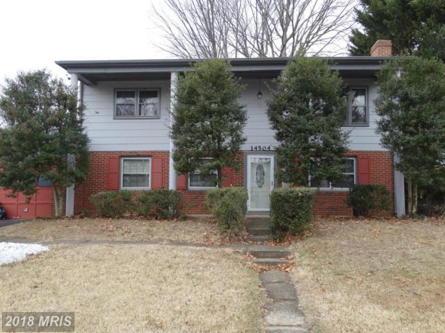 14504 Darbydale Avenue, Woodbridge, VA 22193 (#PW10130996) :: Pearson Smith Realty