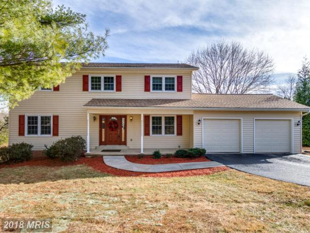 4511 Old Field Drive, Gainesville, VA 20155 (#PW10133396) :: Colgan Real Estate