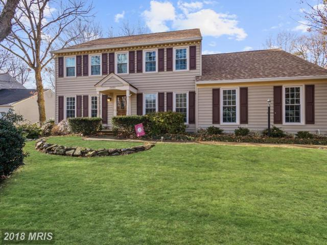 15490 Cliffview Drive, Dumfries, VA 22025 (#PW10133609) :: Pearson Smith Realty