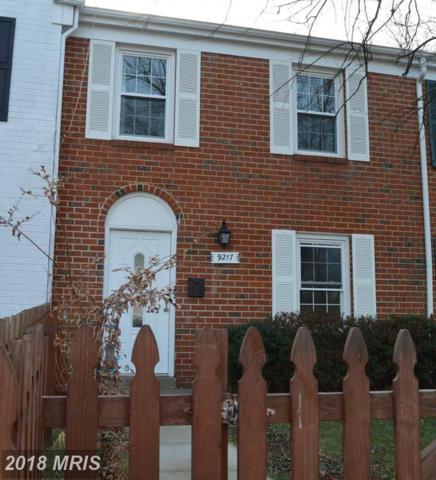 9217 Hood Road, Manassas, VA 20110 (#PW10133759) :: Pearson Smith Realty