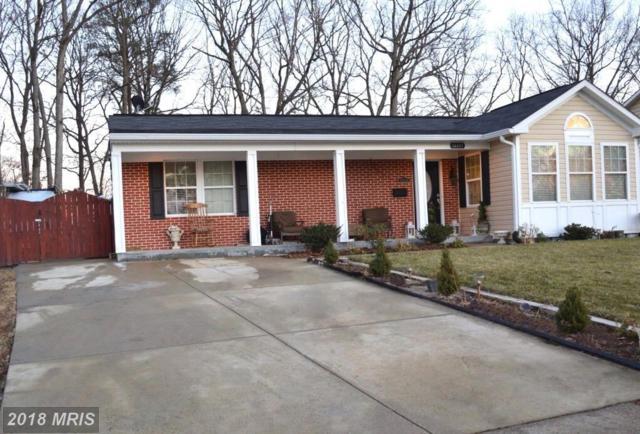 14409 Brook Drive, Woodbridge, VA 22193 (#PW10134193) :: Pearson Smith Realty