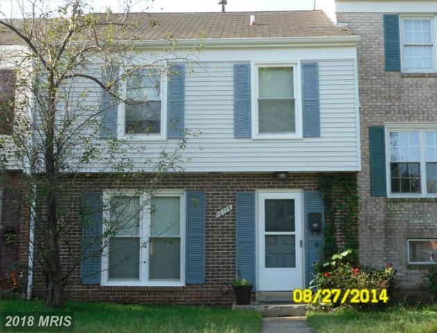 10115 Henry Court #10115, Manassas, VA 20109 (#PW10134549) :: Arlington Realty, Inc.