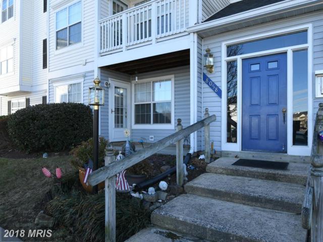 8058 Lisle Drive #101, Manassas, VA 20109 (#PW10134588) :: Colgan Real Estate