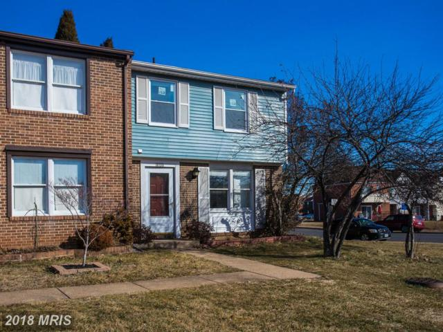 10158 Asheville Street, Manassas, VA 20109 (#PW10134678) :: RE/MAX Gateway
