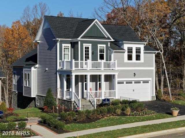 Morning Pointe Drive, Dumfries, VA 22026 (#PW10135888) :: Pearson Smith Realty
