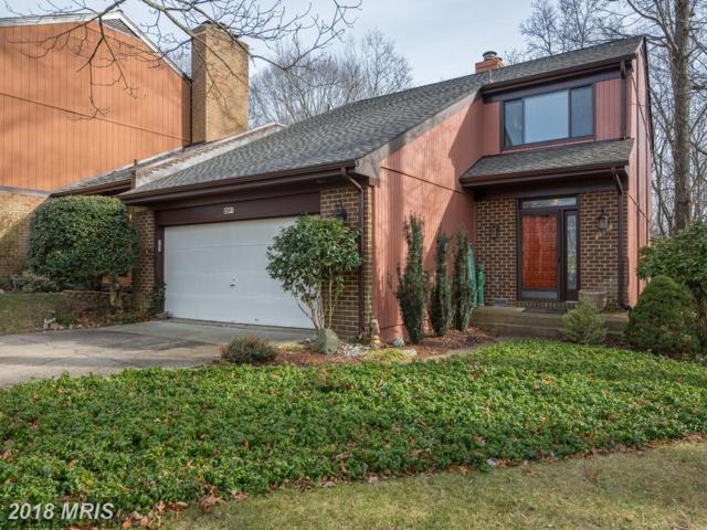 2591 Tree House Drive, Woodbridge, VA 22192 (#PW10136394) :: Pearson Smith Realty