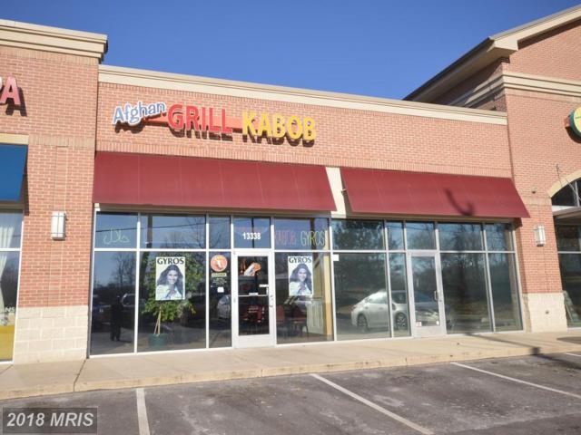 13338 Minnieville, Woodbridge, VA 22192 (#PW10137215) :: Pearson Smith Realty