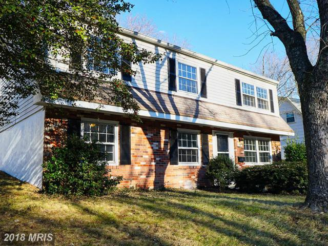 13117 Haddock Road, Woodbridge, VA 22193 (#PW10139836) :: LoCoMusings