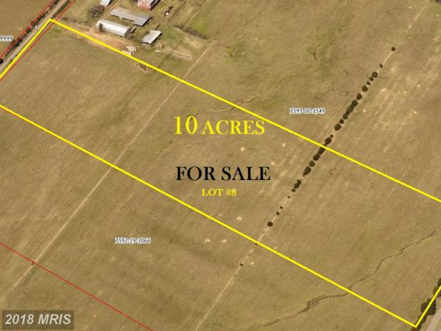 8 Brookfield Road, Nokesville, VA 20181 (#PW10142932) :: Jacobs & Co. Real Estate