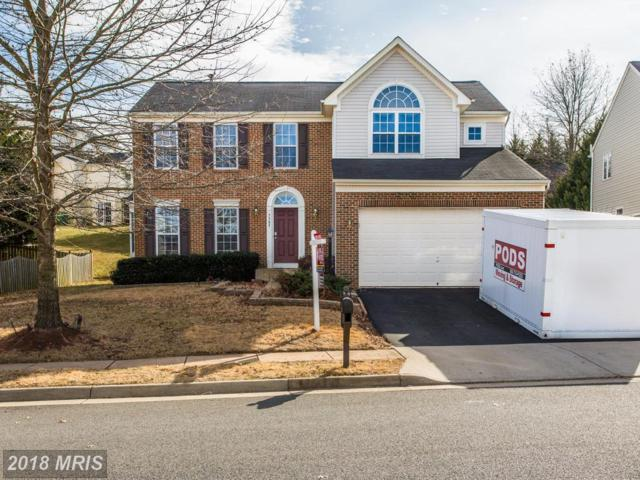 7305 Early Marker Court, Gainesville, VA 20155 (#PW10148464) :: The Bob & Ronna Group