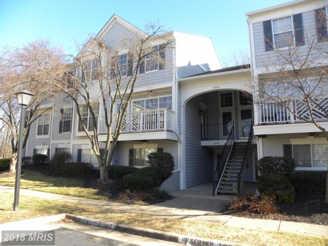 8226 Winstead Place #201, Manassas, VA 20109 (#PW10149355) :: Dart Homes