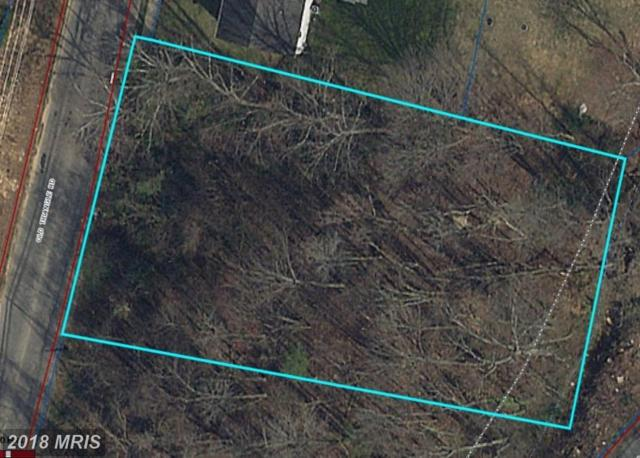 17965 Old Triangle Road, Triangle, VA 22172 (#PW10151553) :: The Gus Anthony Team