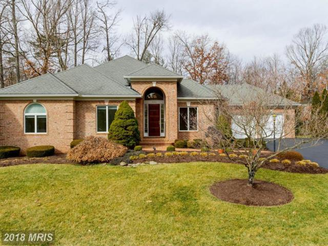 8092 Crooked Oaks Court, Gainesville, VA 20155 (#PW10152078) :: The Gus Anthony Team