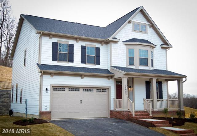 17905 Woods View Drive, Dumfries, VA 22026 (#PW10153176) :: The Gus Anthony Team