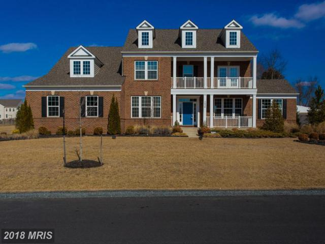 7530 Hunter Woods Drive, Manassas, VA 20111 (#PW10153380) :: Wilson Realty Group