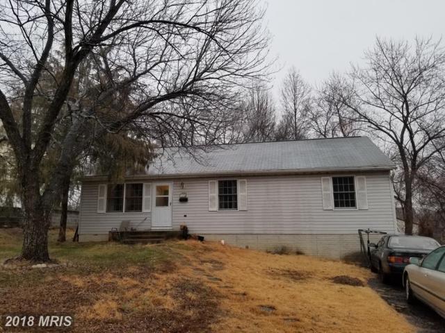 1533 Aiden Drive, Woodbridge, VA 22191 (#PW10154755) :: Bob Lucido Team of Keller Williams Integrity