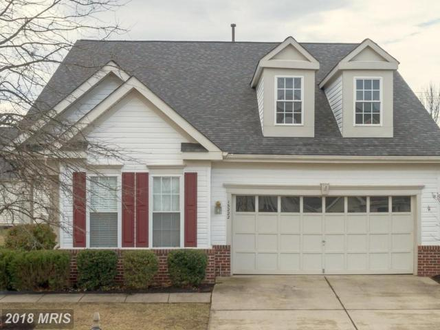 13222 Triple Crown Loop, Gainesville, VA 20155 (#PW10155608) :: The Gus Anthony Team