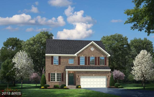 0006 Hoadly Manor Drive, Woodbridge, VA 22192 (#PW10157005) :: The Gus Anthony Team