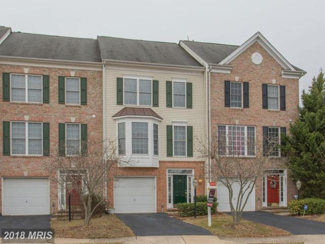 8935 Benchmark Lane, Bristow, VA 20136 (#PW10157080) :: The Tom Conner Team
