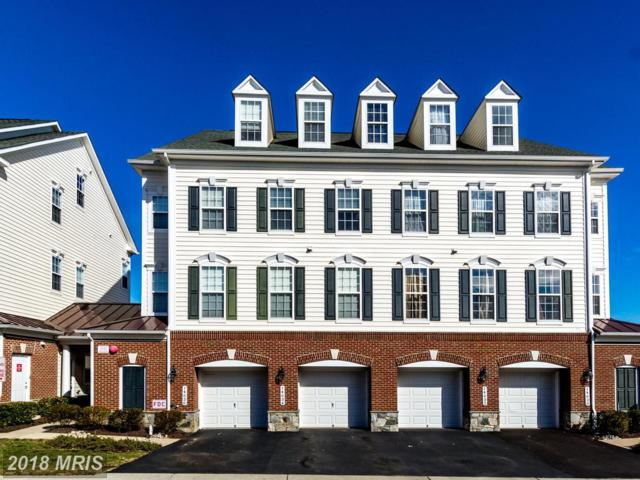 14634 Shelford Way #2, Gainesville, VA 20155 (#PW10157106) :: Network Realty Group