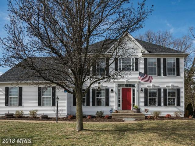 9105 Rustic Way, Bristow, VA 20136 (#PW10158236) :: Network Realty Group