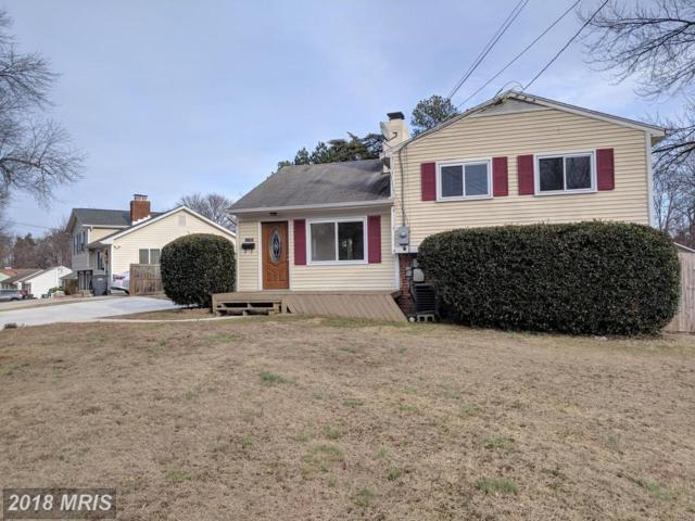 13301 Alison Street, Woodbridge, VA 22191 (#PW10158931) :: The Tom Conner Team