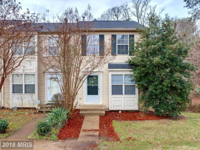 1995 Winslow Court, Woodbridge, VA 22191 (#PW10158962) :: Green Tree Realty
