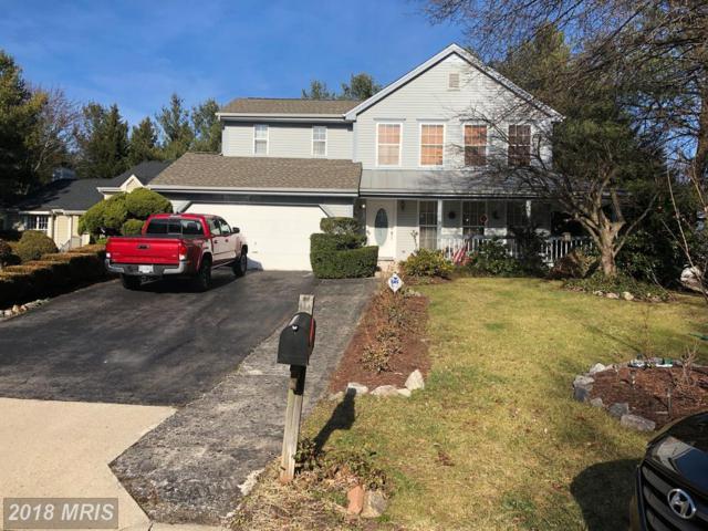 12701 Catawba Drive, Woodbridge, VA 22192 (#PW10159200) :: RE/MAX Gateway
