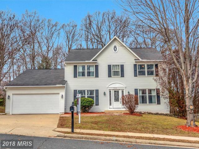 16106 Kennedy Street, Woodbridge, VA 22191 (#PW10159233) :: The Tom Conner Team