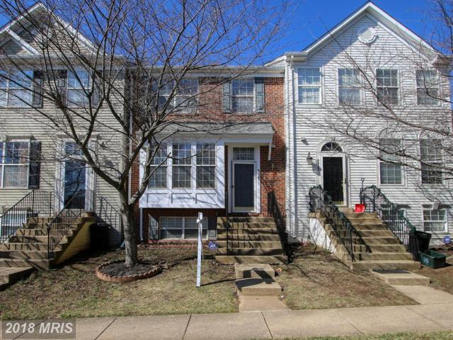 8221 Ramseur Place, Manassas, VA 20109 (#PW10161119) :: RE/MAX Gateway