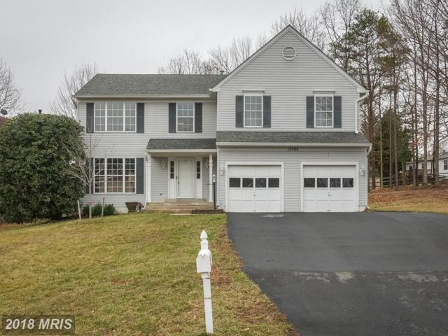 13504 Minion Street, Woodbridge, VA 22192 (#PW10161140) :: AJ Team Realty