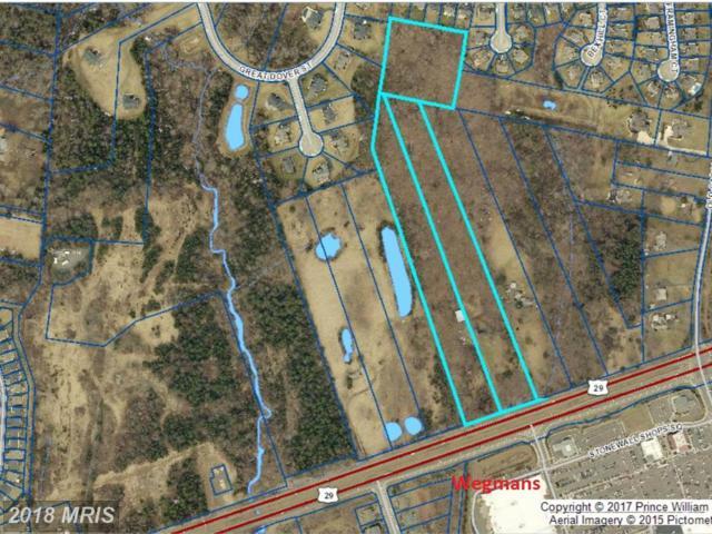 15510 Lee Highway, Gainesville, VA 20155 (#PW10161217) :: RE/MAX Gateway